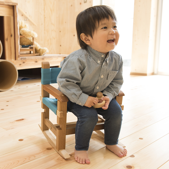 子ども椅子の紹介